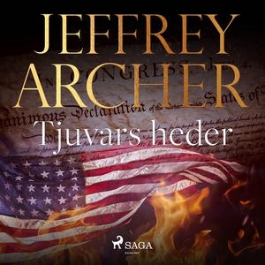 Tjuvars heder (ljudbok) av Jeffrey Archer