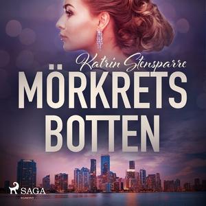 Mörkrets botten (ljudbok) av Katrin Stensparre