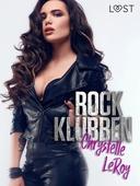 Rockklubben - erotisk novell
