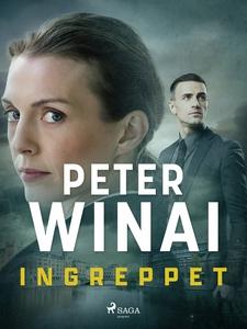 Ingreppet (e-bok) av Peter Winai