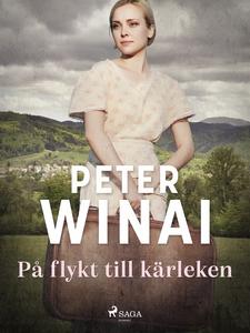 På flykt till kärleken (e-bok) av Peter Winai
