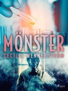 Mönster (e-bok) av Cecilia Wennerström