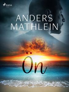 Ön (e-bok) av Anders Mathlein