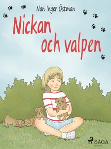Nickan och valpen (e-bok) av Nan Inger Östman