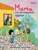 Marta och det klappande hjärtat