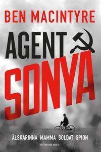 Agent Sonya (e-bok) av Ben Macintyre