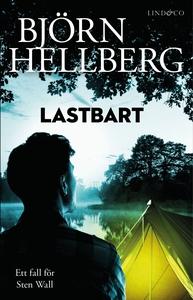 Lastbart (e-bok) av Björn Hellberg