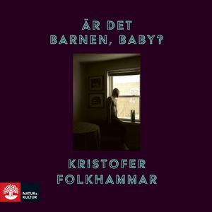 Är det barnen, baby? (ljudbok) av Kristofer Fol