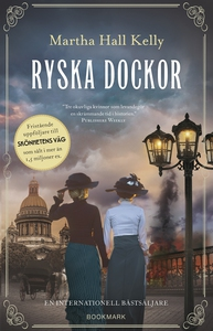 Ryska dockor (e-bok) av Martha Hall Kelly