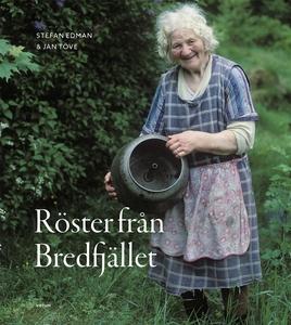 Röster från Bredfjället (e-bok) av Stefan Edman