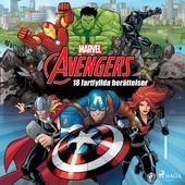 Avengers! - 18 fartfyllda berättelser