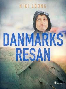 Danmarksresan (e-bok) av Niki Loong