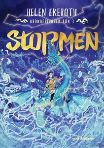 Stormen (e-bok) av Helen Ekeroth
