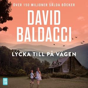 Lycka till på vägen (ljudbok) av David Baldacci