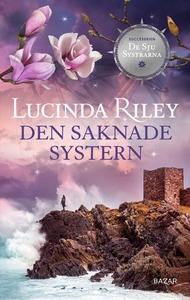 Den saknade systern (e-bok) av Lucinda Riley