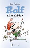 Rolf åker skidor