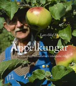 Äppelkungar (e-bok) av Lars-Olof Hallberg