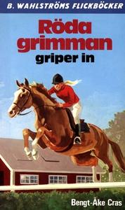 Röda grimman griper in (e-bok) av Bengt-Åke Cra