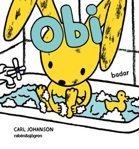 Obi badar (e-bok) av Carl Johanson