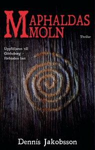 Maphaldas moln (e-bok) av Dennis Jakobsson