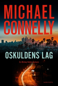 Oskuldens lag (e-bok) av Michael Connelly