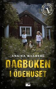 Dagboken i ödehuset (e-bok) av Annika Billberg