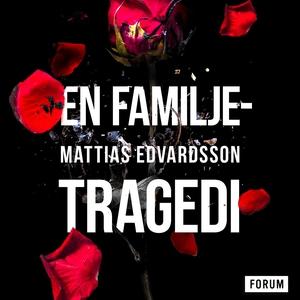En familjetragedi (ljudbok) av Mattias Edvardss