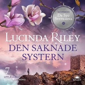Den saknade systern (ljudbok) av Lucinda Riley