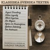 Klassiska svenska texter