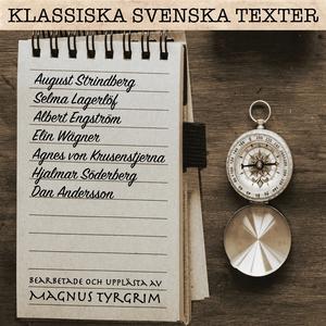 Klassiska svenska texter (ljudbok) av Selma Lag