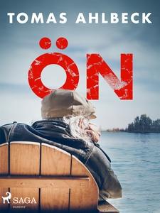 Ön (e-bok) av Tomas Ahlbeck