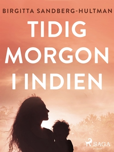 Tidig morgon i Indien (e-bok) av Birgitta Sandb