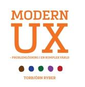 MODERN UX - Problemlösning i en komplex värld