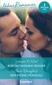 Bortom fantasins gränser/Heta kyssar i Honolulu
