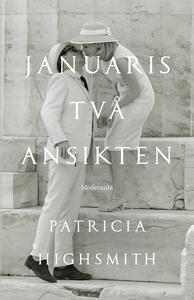 Januaris två ansikten (e-bok) av Patricia Highs