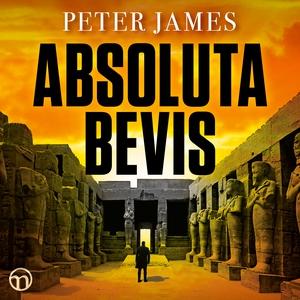 Absoluta bevis (ljudbok) av Peter James