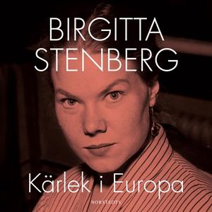 Kärlek i Europa (ljudbok) av Birgitta Stenberg