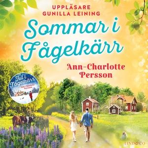 Sommar i Fågelkärr - Del 19 (ljudbok) av Ann-Ch