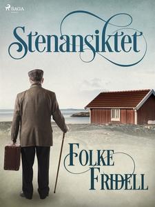 Stenansiktet (e-bok) av Folke Fridell