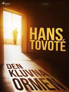 Den kluvna ormen (e-bok) av Hans Tovoté
