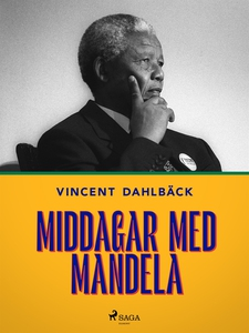 Middagar med Mandela (e-bok) av Vincent Dahlbäc