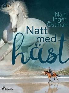 Natt med häst (e-bok) av Nan Inger Östman