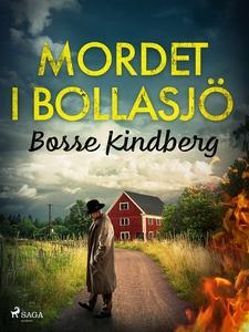 Mordet i Bollasjö (e-bok) av Bosse Kindberg