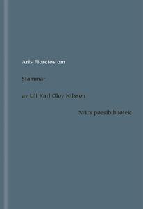 Om Stammar av Ulf Karl Olov Nilsson (e-bok) av