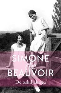De oskiljaktiga (e-bok) av Simone de Beauvoir