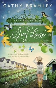 Fyra årstider på Ivy Lane (e-bok) av Cathy Bram