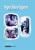 Språkvägen för sfi kurs B, upplaga 3 e-bok