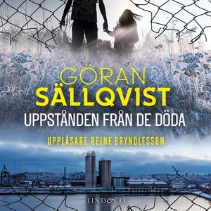 Uppstånden från de döda (ljudbok) av Göran Säll
