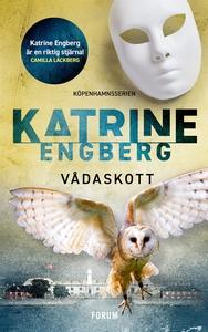 Vådaskott (e-bok) av Katrine Engberg