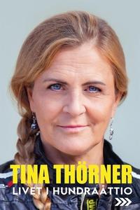 Livet i hundraåttio (e-bok) av Tina Thörner